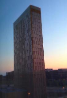 ECJ building