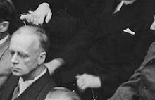 Nuremberg accused