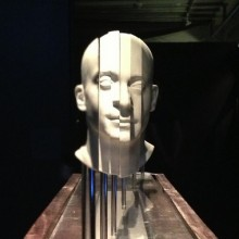 Science Gallery head