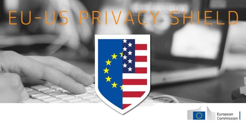 EU-US Privacy Shield Logo