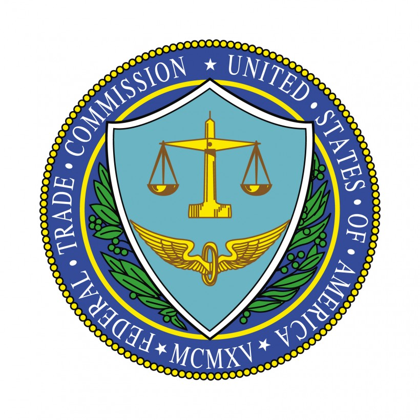 Seal of the US Federal Trade Commission