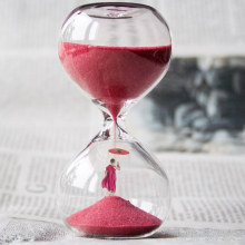 egg timer image to illustrate article on Cerebral palsy claims statute of limitations